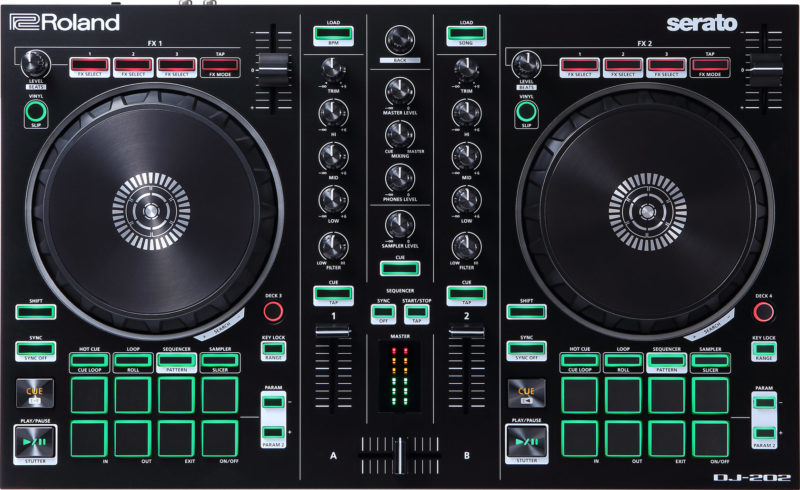 DJ Magic Mike on the Dock @ PICK'S At PLX