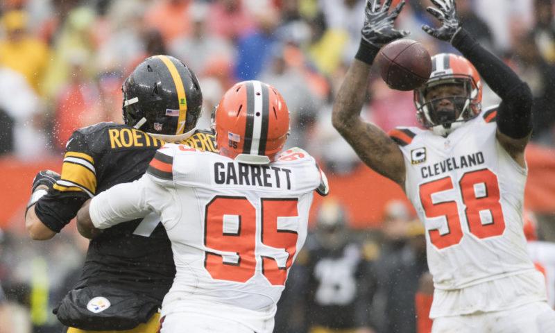 Go Browns! @ Pick's At PLX | Akron | Ohio | United States