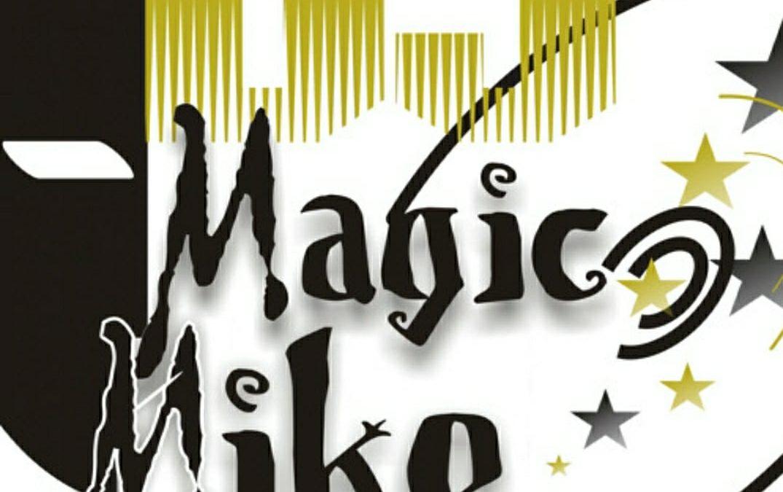 DJ Magic Mike LIVE