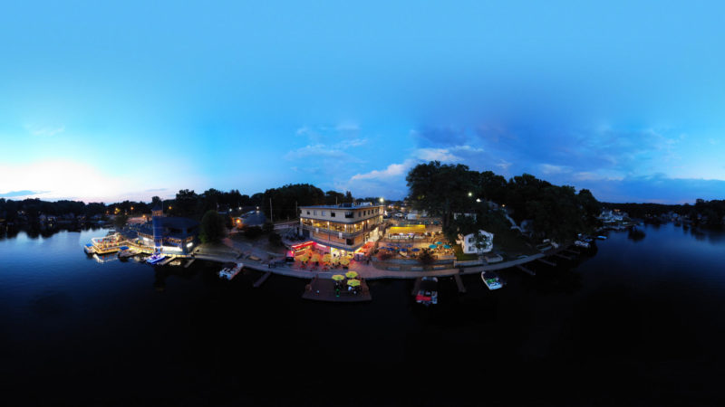 Memorial Day Weekend @ Pick's At Portage Lakes