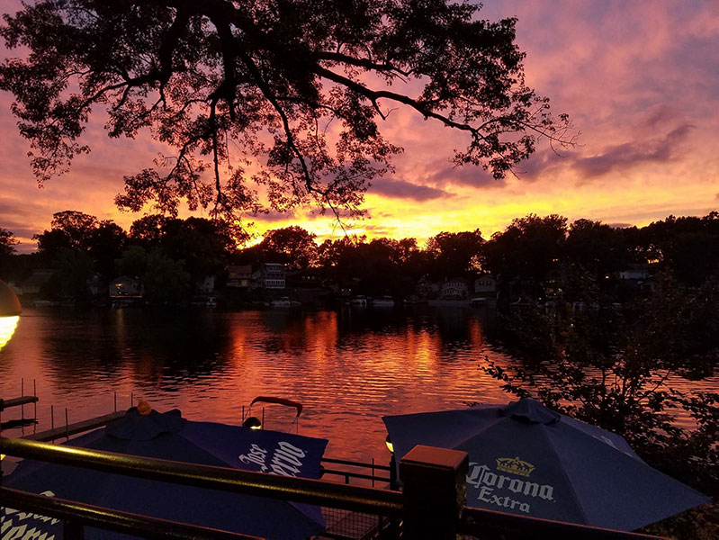 Rock The Docks PLX - Portage Lakes Boat Night @ Pick's At Portage Lakes