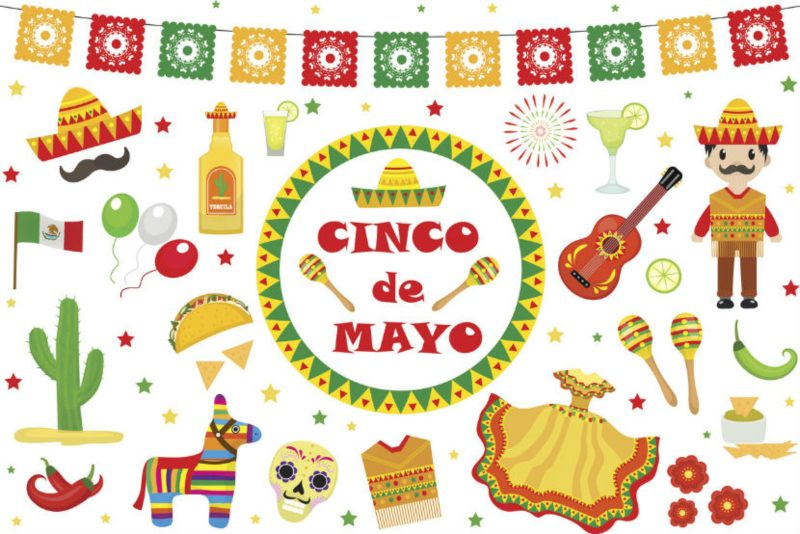 Cinco De Mayo @ Locals At Pick's Portage Lakes