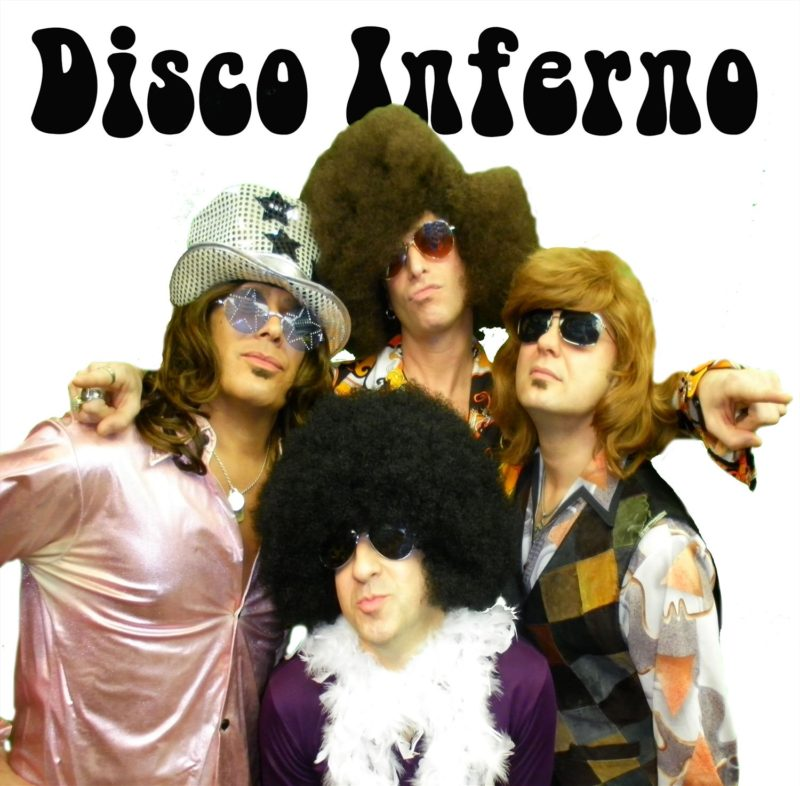 Disco Inferno - June 2nd 2019 @ Pick's At Portage Lakes
