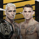 Watch UFC 269: OLIVEIRA VS POIRIER